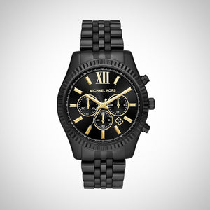 Michael Kors MK8603 Men's Lexington Chronograph Watch