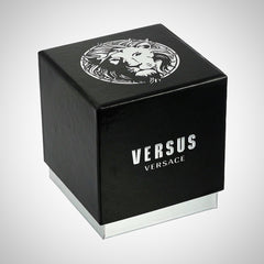 Versus by Versace SOH020015 Men's Stainless Steel Watch
