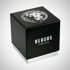 Versus by Versace SCI240017 Ladies Silver Dial Watch