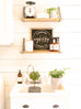 Farmhouse Laundry Wooden Sign
