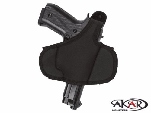 Right Hand Thumb Break Nylon Belt Holster for SIG SAUER P226,220,229,225, 228
