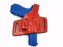 Load image into Gallery viewer, Sig Sauer SP2022 Brown Right Hand Thumb Break Belt Holster