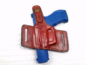 Thumb Break Belt Holster for EAA SAR B6P 9mm, MyHolster