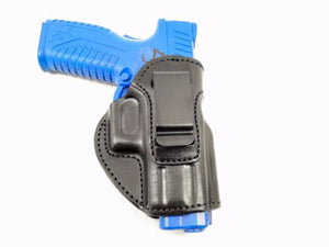 "Springfield XDM 9mm 3.8"" IWB Inside the Waistband holster, MyHolster"