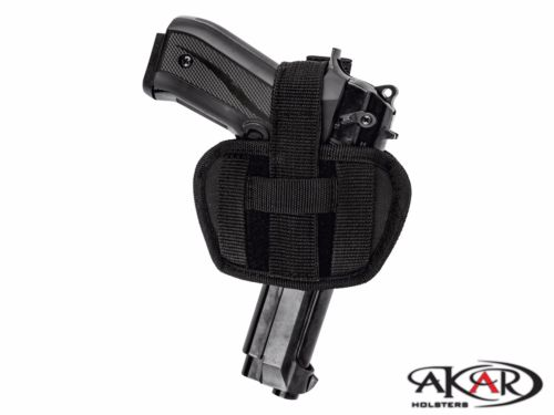IWB OWB SOB or Belt Slide With Thumb Break for Springfield XD 3
