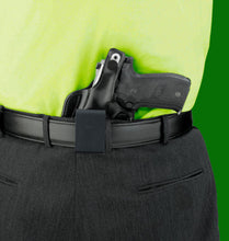 GLOCK 36 MOB Middle Of the Back Holster