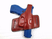 Load image into Gallery viewer, Thumb Break Belt Holster for EAA SAR B6P 9mm, MyHolster