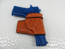 SARAC Belt Slide Holster for Colt 1911 COMMANDER 4""