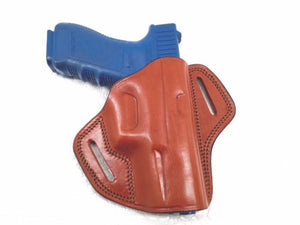 Open Top Two Slot Holster fro GLOCK 17/22/31, MyHolster