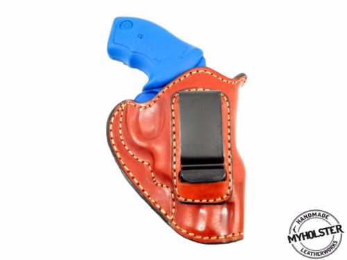 IWB Inside the Waistband holster for TAURUS 85SS2FS REVOLVER .38, MyHolster
