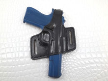Load image into Gallery viewer, COLT 1911 OWB Quick Draw Leather Slide Holster W/Thumb-Break