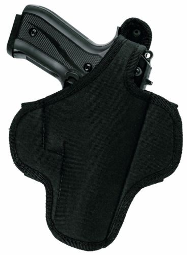 COLT 1911 OWB BELT SLIDE HOLSTER w/ THUMB BREAK, Akar