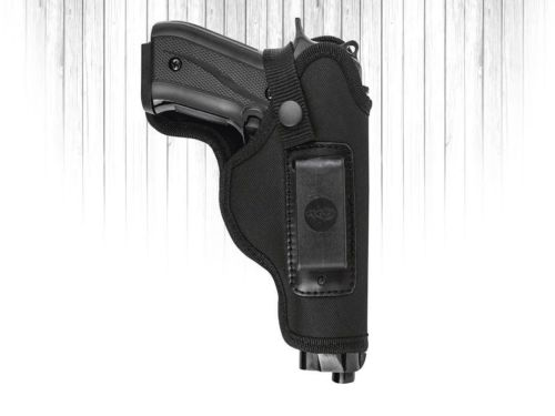 Right Hand Belt Slide and Inside the Pants IWB ITP LPH Holster for Mini Auto's