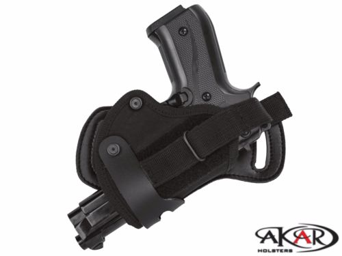Elite Small of Back Holster SOB Any GLOCK, Akar