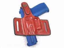 Load image into Gallery viewer, Thumb Break Belt Brown Holster for Sig Sauer SP2022, MyHolster
