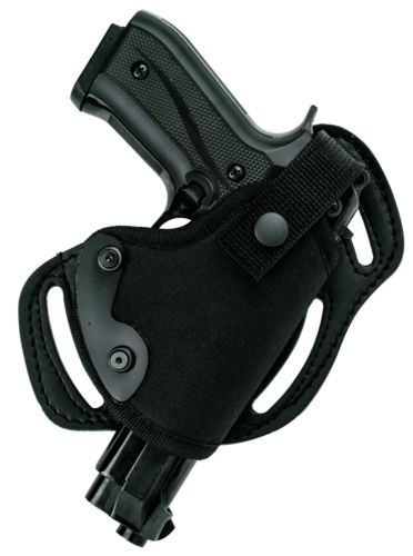 SCCY CPX 1 & CPX 2 Horizontal or Vertical SOB MOB Nylon Belt Holster, Akar