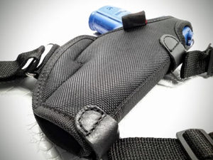 Sarac Premium Quality Holster for H&K USP 9MM COMPACT