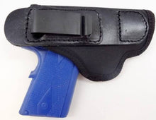 Black Nylon IWB/ITP tuck tuckable Holster For SIGPRO 2340