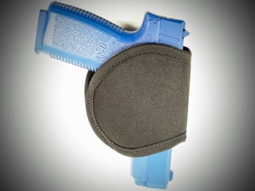 Universal Black Belt Holster