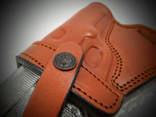 GAZELLE ~ SOB Small Of Back Holster for BERSA THUNDER 45