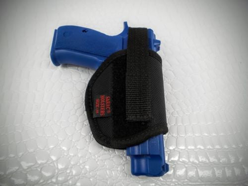 SARACPremium Quality Left Handed Holster for CZ75 COMPACT