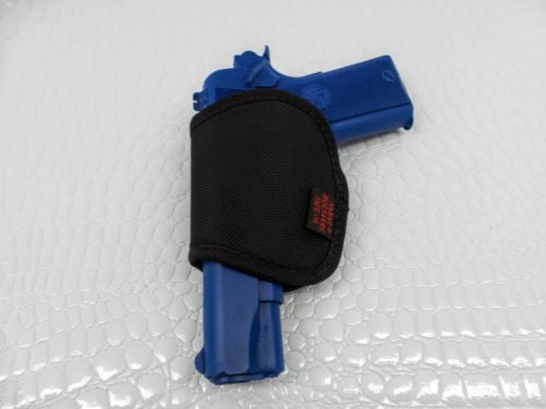 Premium Quality Left Handed Holster for COLT 1911 COMMANDER