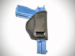 Black IWB Holster for Ruger LCP