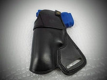 GAZELLE Small Of Back Holster For H&K USP 9mm