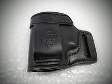 SARAC Belt Slide Holster for the beretta 92 ser. 92 FS 9mm .40 S&W
