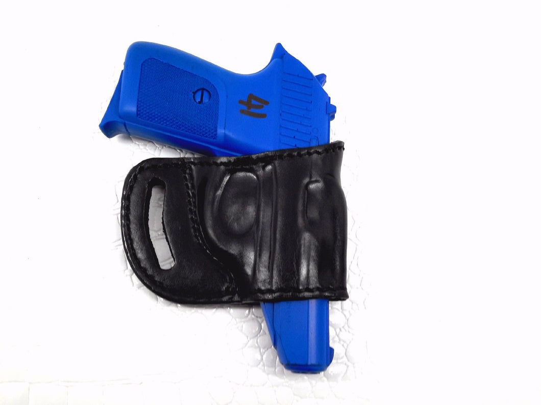 Yaqui slide belt holster for SIG Sauer P230, MyHolster
