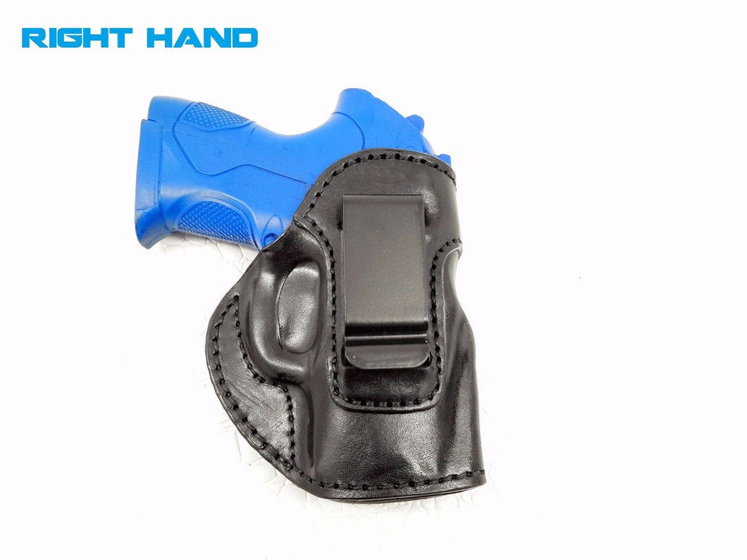 Springfield XD Mod.2 .40 Sub-Compact IWB Inside the Waistband Holster