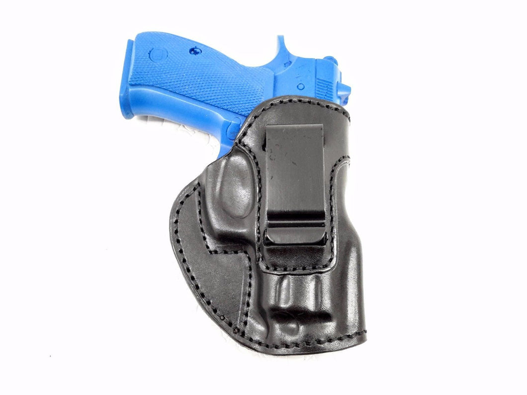 CZ 75 P-07  IWB Inside the Waistband Right Hand Leather Holster