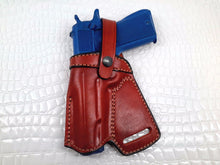 SOB Small Of Back Holster for Springfield 1911 A1