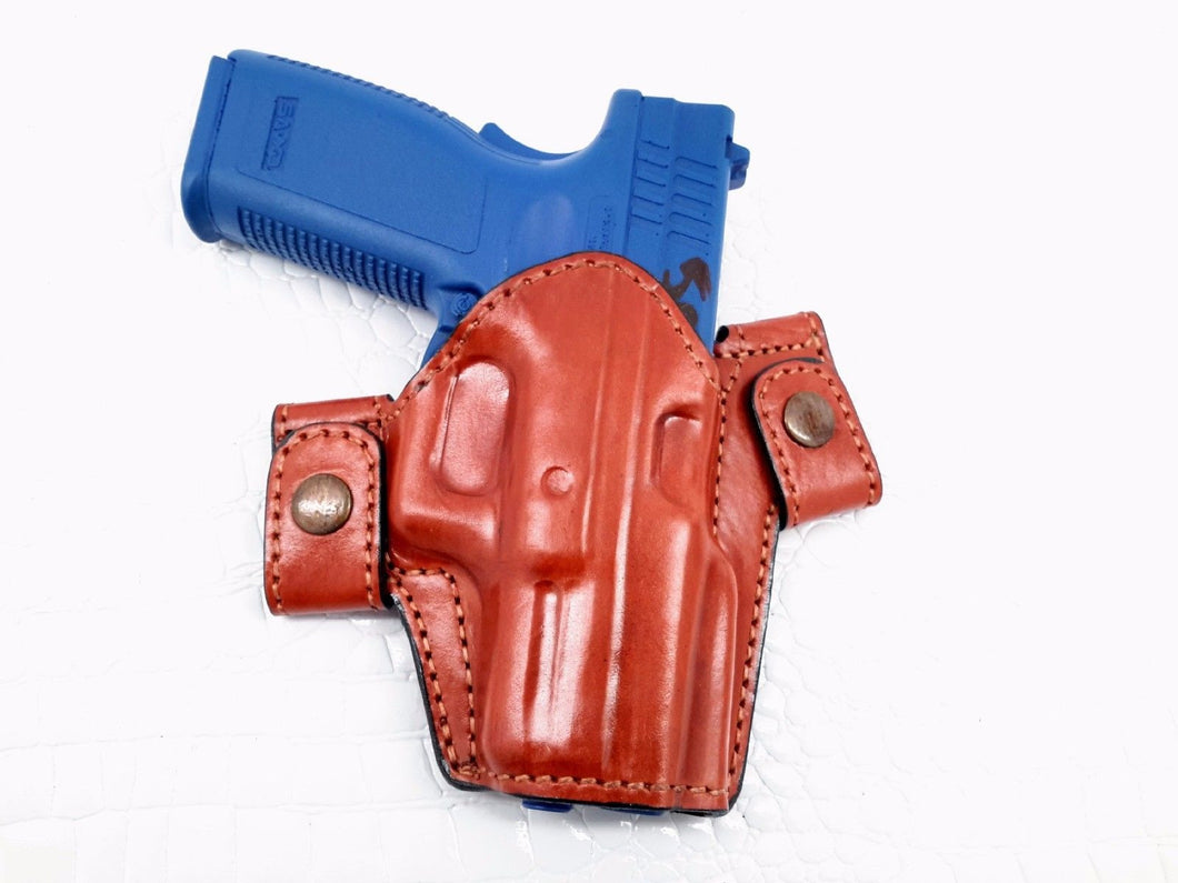 Snap-on Holster for Springfield  Armory  XD-45, 4