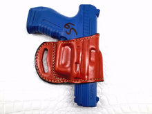 Yaqui slide belt holster for EAA SAR K2P 9mm , MyHolster