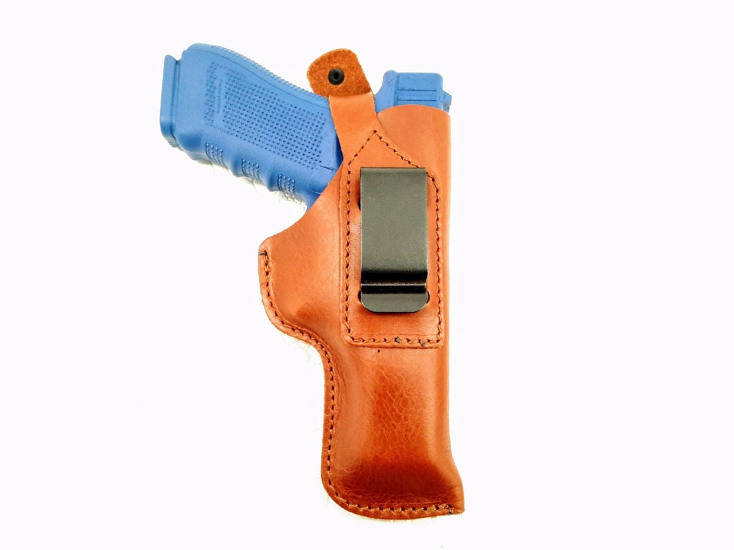 Universal OWB Belt Side or IWB CLIP-ON Concealment Holster, AKAR