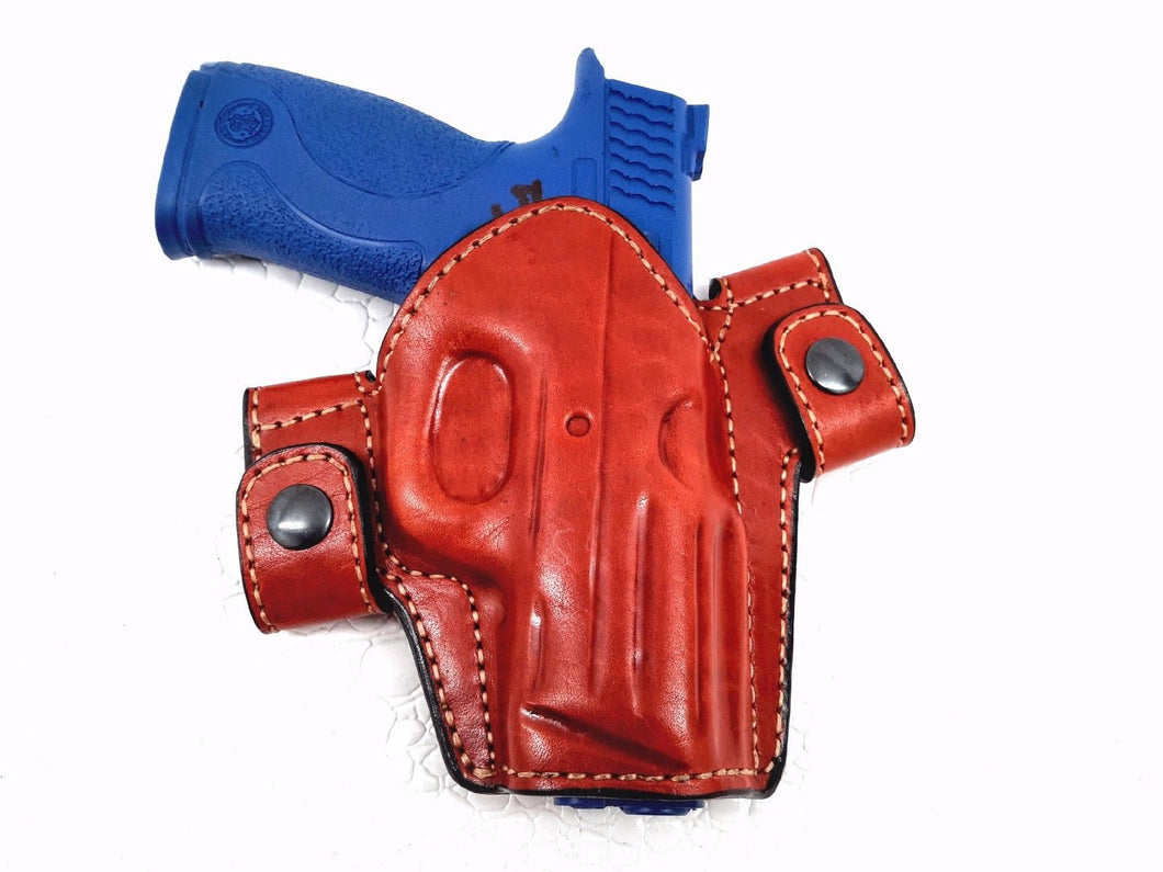 Snap-on Holster for Smith & Wesson M&P Compact .40 S&W , MyHolster