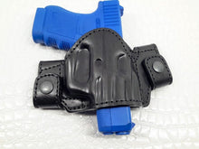Snap-on Holster for Heckler & Koch USP 9mm, MyHolster ~ Length AS IS ~