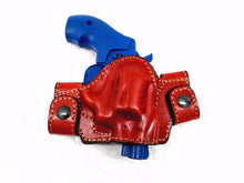 Snap-on Holster for Smith & Wesson J-Frame Revolver, MyHolster