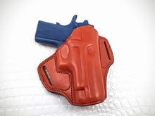 GAZELLE- Open Top / Thumb break Holster Fits Sig P226 Sauer -dropdown menu-