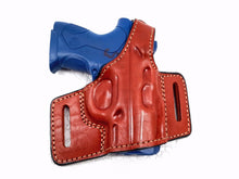 Thumb Break Belt Holster for Beretta PX4 Storm Subcompact 9mm, MyHolster