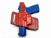 Thumbreak leather Holster for Heckler & Koch USP 9MM, Right