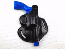 "Thumb Break Belt Holster for Smith & Wesson K-Frame 4"" , MyHolster"