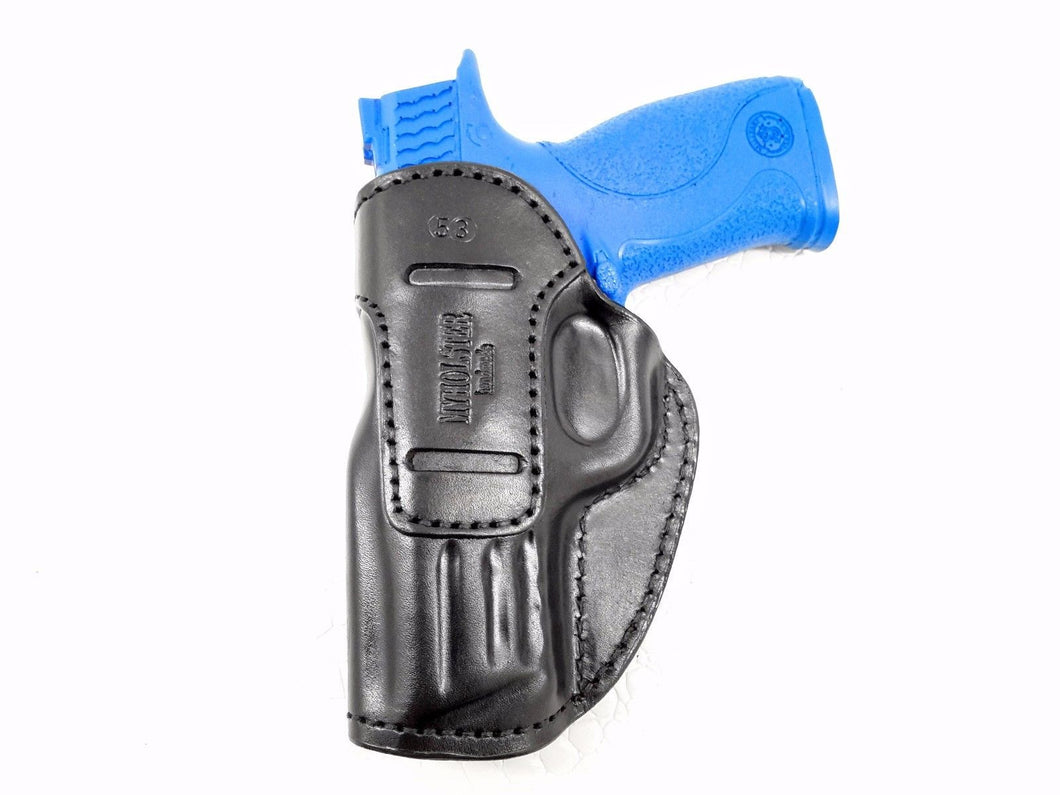 IWB Inside the Waistband holster for Smith & Wesson M&P Pro 40 w/ 4.25
