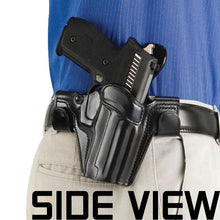 Snap-on Holster for EAA SAR K2P 9mm , MyHolster