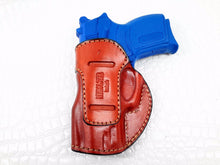 IWB Inside the Waistband holster for Bersa Thunder .380 ACP Pistol, MyHolster