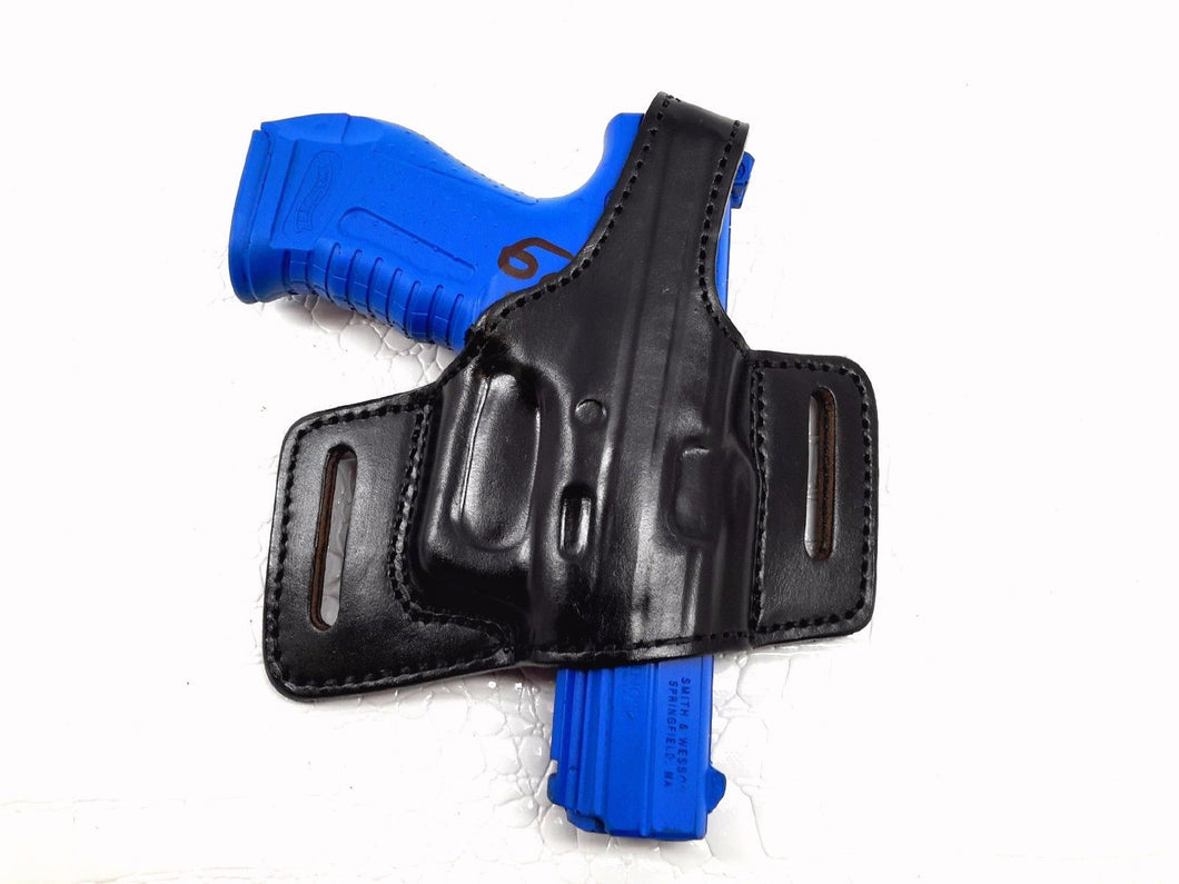 Thumb Break Belt Holster for EAA SAR K2P 9mm  , MyHolster