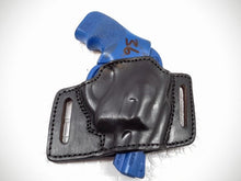 Load image into Gallery viewer, GAZELLE - Leather Thumb Break for RUGER LCR