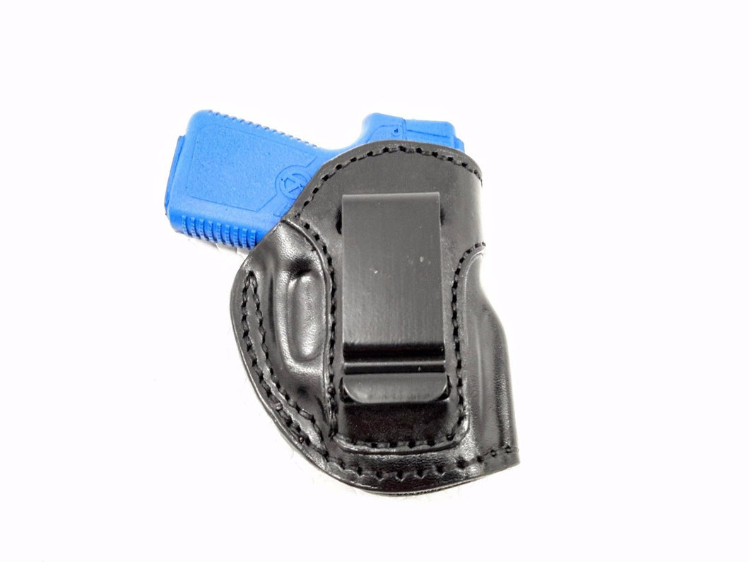 SCCY CPX2 9mm IWB Inside the Waistband holster, MyHolster