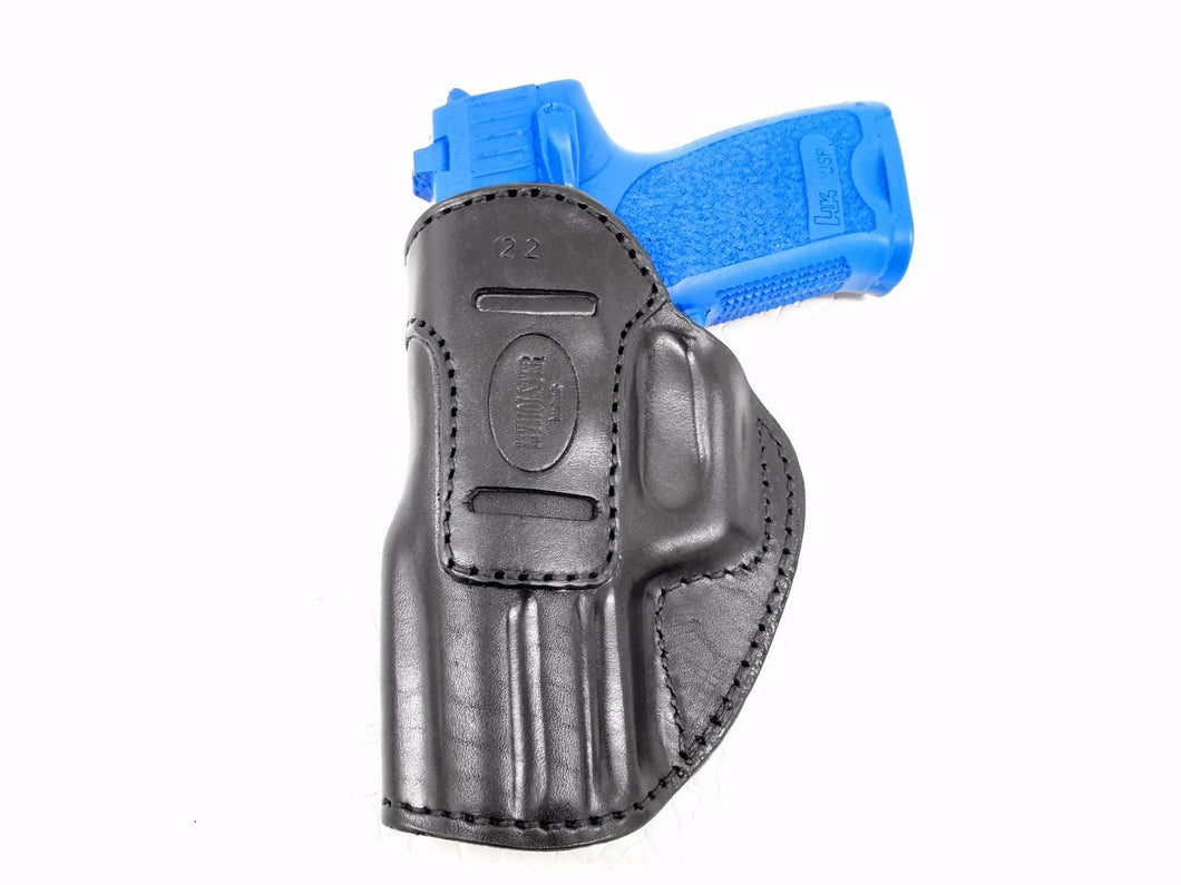 IWB Inside the Waistband holster for Heckler & Koch USP 9mm, MyHolster